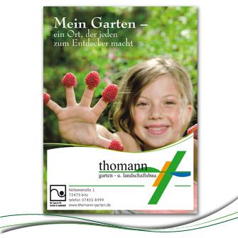 """Vom """"Schwarzwälder Bote"""" mit der Anzeige des Monats ausgezeichnet ..."""